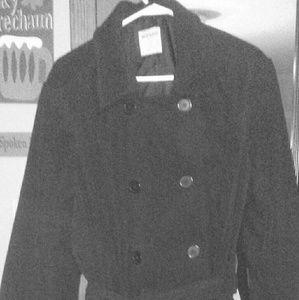 Old Navy Plus Size Black Petticoat